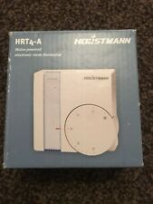 Horstmann HRT4-A Electronic Room Thermostat