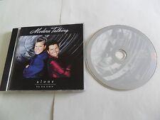Modern Talking - Alone (CD 1999)