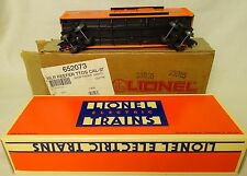 LIONEL #6-52073 TTOS SW CAL-STEWART PACIFIC FRUIT EXPRESS REEFER--NEW IN BOX!