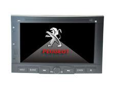 Navigatore Gps touchscreen,  PEUGEOT 3008