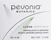 Pevonia Enzymo Spherides Peeling Cream 50ml /1.7oz NEW