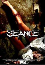 Seance ( Horrorfilm Gewinner des ShockerFests und Eureka Springs ) NEU OVP