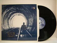 Gun Crazy - Ministery Of Love / Revenge, Muscledeep Records REVOLVER-001 Ex+