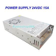 S-350-24 Super Stable Power supply unit 350W DC24V 15AMP