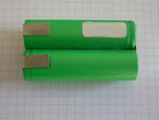 Battery Pack for Bosch 7.2V Li-ion PSR200 BST200 Cordless Screwdriver Shears