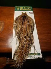 Whitng Cree Dry Fly Cape