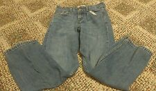 BOYS LEVIS. JEANS  , 569 LOOSE STRAIGHT  SIZE  10 REG