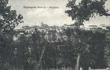 * Acquasparta ( Umbria ) : Panorama * Viaggiata 23.08.1926