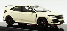 Véhicules miniatures blancs TrueScale Miniatures Honda