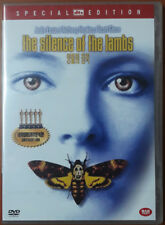 The Silence Of The Lambs (199 - Jonathan Demme, Jodie Foster) 2Disc Dvd New