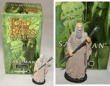 THE LORD OF THE RINGS : Saruman Figurine by BRITAINS