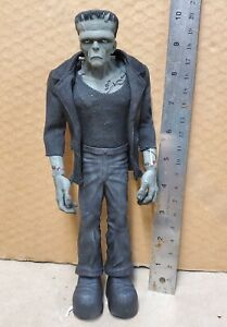 "Frankenstein Mezco Universal Monsters 10"" Stylized Figure 2012"