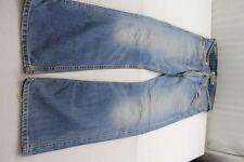 H6687 Levi´s 512 Bootcut 0439 Jeans W34 L32 Blau  Gut