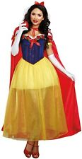 Aimerfeel ladies Disney Fairdale snow white princesses fancy dress