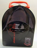 Star Wars: The Force Awakens First Order Tin Box w/clasp - New Lunchbox