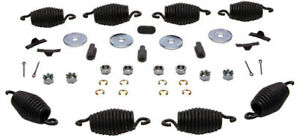 Rr Drum Hardware Kit  Raybestos  H9223