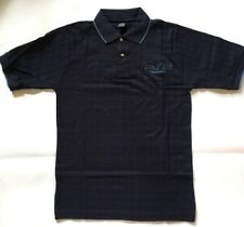 PlayStation 2 -PS2 Embroidered Short Sleeve Polo Shirt Size Small