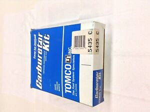 Carburetor Repair Kit Motorcraf 2700-7200 VARIABLE VENTURI FORD LINCOLN MERCURY