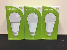 TP24 9W LED Bulb 8514 x 3 ReplacesTP24-2315 & 2850 L1 Low Energy Lamp