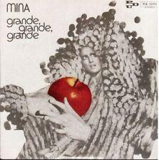 """MINA """"GRANDE GRANDE GRANDE""""  45' ristampa RSD sigillato"""