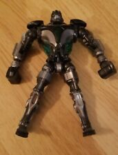 2011 Jakks Pacific Real Steel Zues Punching Figure