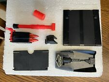1984 Gi Joe Killer Whale and Other Parts Lot