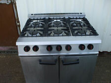 Burners/ Cookers