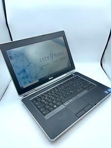 Pc Portatile Notebook Dell E6430 Core i5 8gb Ram 128gb Ssd 14 Pollici