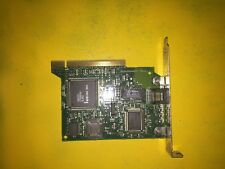 2x PCI Ethernet Network Cards 10/100