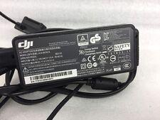 OEM DJI Phantom 3 PRO OR ADVANCE 100-240 V Battery Charger Part 15 (A14-057N1A)