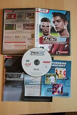 PC Pro Evolution Soccer 2008 (PES fifa 17 18 futbol Manager nba Madden NHL EA)