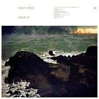 FLEET FOXES - CRACK-UP  2 VINYL LP NEU
