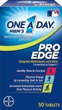 Vitaminas y minerales One A Day para hombres