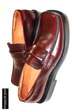 ITALIAN MADE MEN SHOES ALL LEATHER CLASS COMFORT LAST LONG(GIVALDI) IS BEST#9384