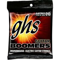 GHS Strings GB7M Boomers 7-String Medium Heavy Electric Guitar Strings (10-60)