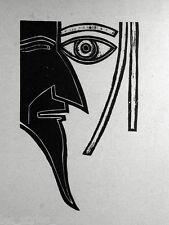 Werner Gothein Livre ° 98 gravures ° première édition no. 151/500 ° H. Kuhn 1953