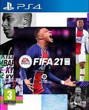 EA FIFA 21 - PS4/PS5