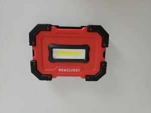 Craftsman LED Work / Area Light New Without Packaging