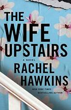 The Wife Upstairs- Kindle Edition