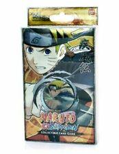 Naruto Shippuden Card Game Fateful Reunion Theme Deck Naruto Supreme Cyclone