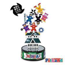Pitland Ninja to increase children's skill and imagination