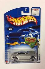 HOT WHEELS 2002 FIRST EDITIONS NISSAN Z #038 Soft Corner (T-04)