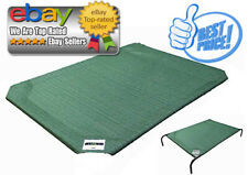 COOLAROO LARGE REPLACEMENT Cover, The Original Elevated Pet Bed (BEST DEALS)