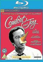 Comfort E Gioia Blu-Ray Nuovo (OPTBD3003)