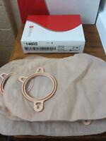Hollister new colostomy bag & skin barrier set of 5 14603
