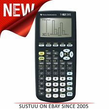 Texas Instruments TI82 Stats Calculatrice graphique pour Maths & Science
