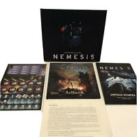 Nemesis Kickstarter Bonus Content Box - Includes Untold Stories #1
