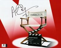 Adrian Lyne Signed Autographed 8X10 Photo Fatal Attraction Director GV830997
