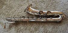 Baritonsaxophon  Bariton Saxophon, Kohlert, Bluespeter1