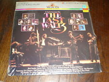 The Last Waltz LASER VIDEODISC soundtrack